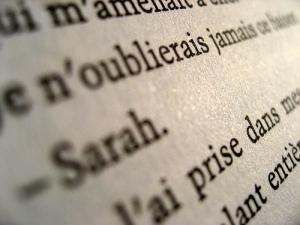 Le roman gagnant sera publié en juin./ Photo FALHakaFaILin