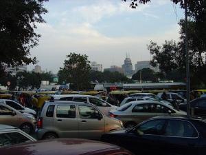 Le crime a été perpetré à New Delhi, la capitale indienne.
