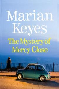 The Mystery of Mercy Close./