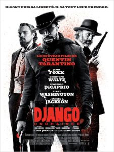 Django Unchained./ Photo allocine.fr
