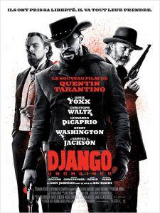 Django Unchained./ Photo allocine.fr