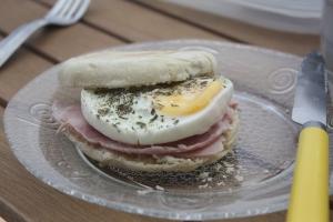 Bon appétit!/ Photo DR Lexie Swing