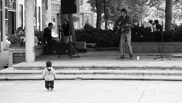 Toddler./ Photo Eflon