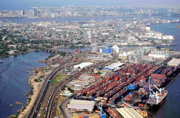 Lagos./