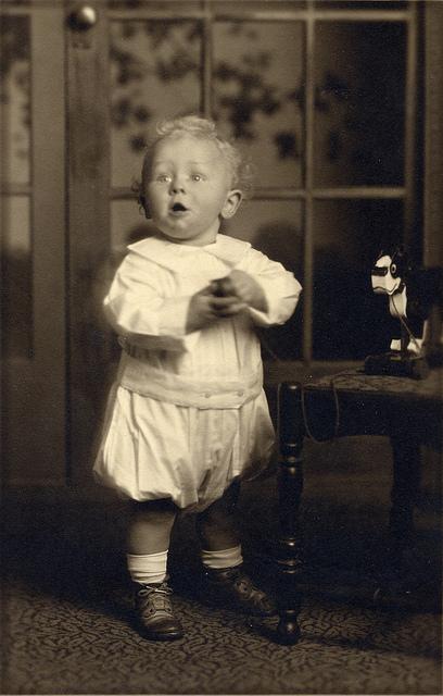1924 : il n'y a pas d'époque pour désobéir!