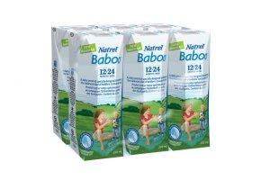 Baboo, de Natrel./