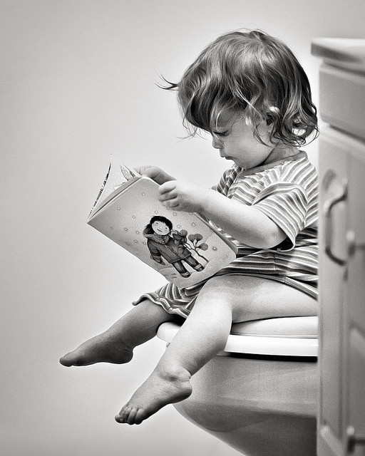 Lecture./ Photo thejbird