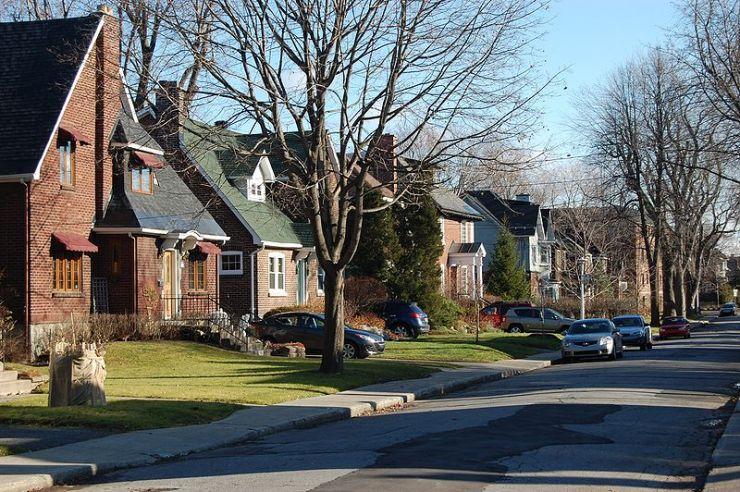 Montréal-Ouest./ Arianne Relocation