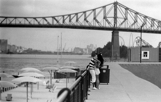 Montréal mon amour./ Photo Gerry Lauzon