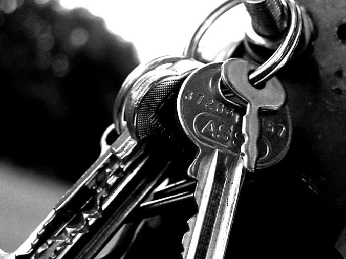 Nouvelles clés./ Photo Linus Bohman