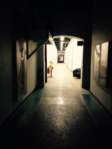 Direction les ateliers./ Photo DR Lexie Swing