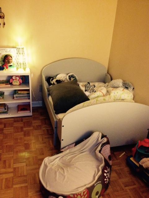 Nouveau lit./ Photo DR Lexie Swing