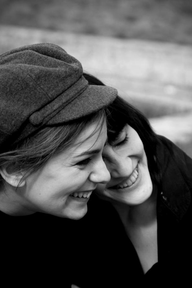 Friendship./ Photo Stefano Corso