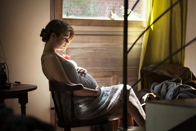 Maternité./ AP Photographie