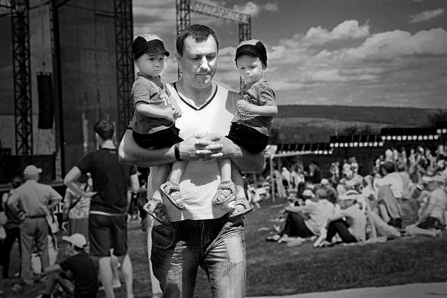 Parent of 2./ Photo Michieru