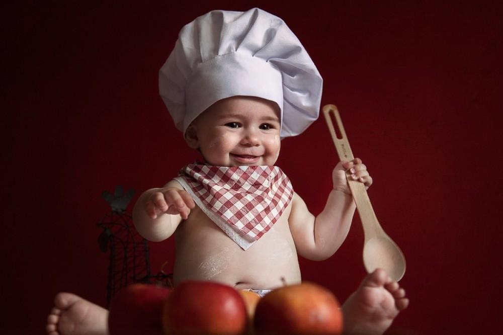 Petit chef./