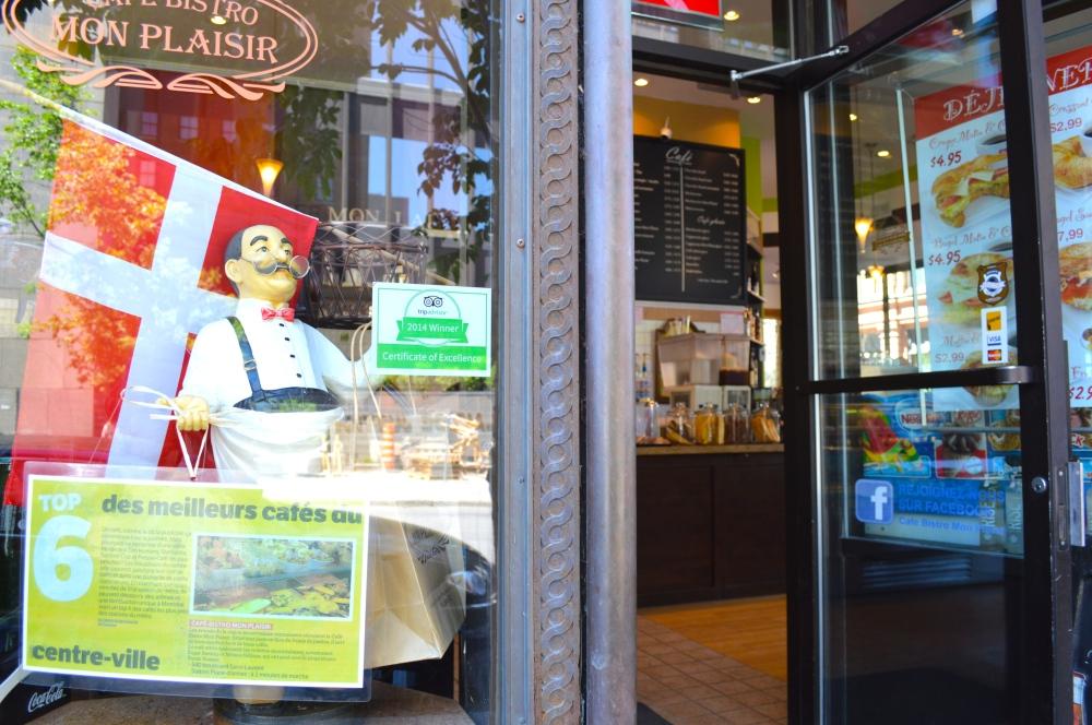 Le café des avocats./ Photo DR Lexie Swing