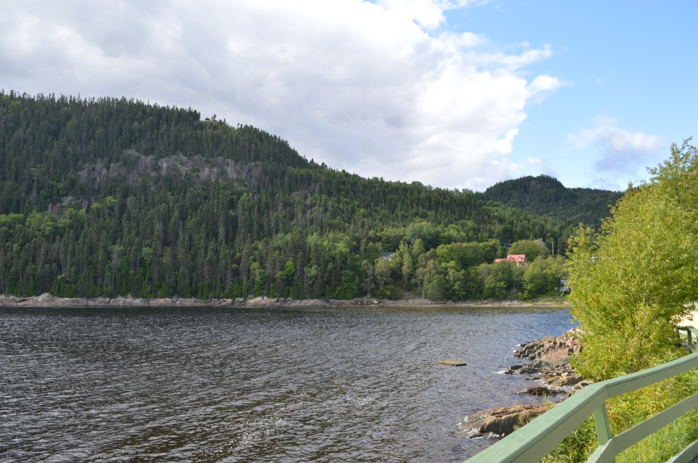 Parc National des Monts-Valins./ Photo DR Lexie Swing